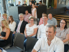 Verabschiedung der Abschlussklassen 2018 der Konrad-Adenauer-Realschule Hamm KAR am 29. Juni 2018